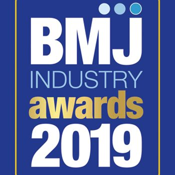 Vote Stockgap as Best Distributor at the BMJ Awards 2019